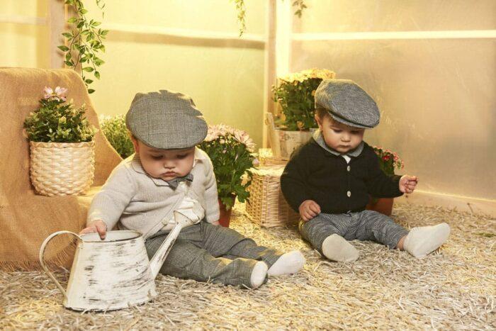 kioki autumn winter bambino 2020