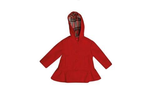 cappotto-bambina-panno-rosso-tartan