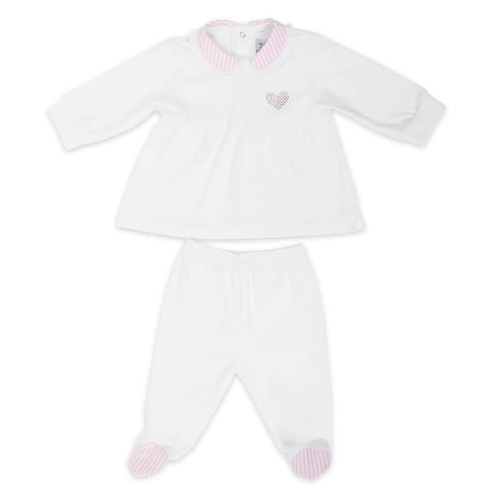 completino-neonato-femmina-popeline-rigato-cuore-strass
